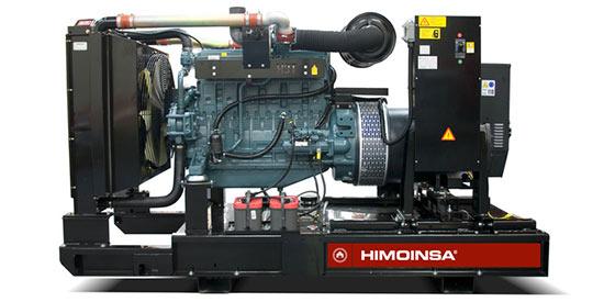 himoinsa-generator
