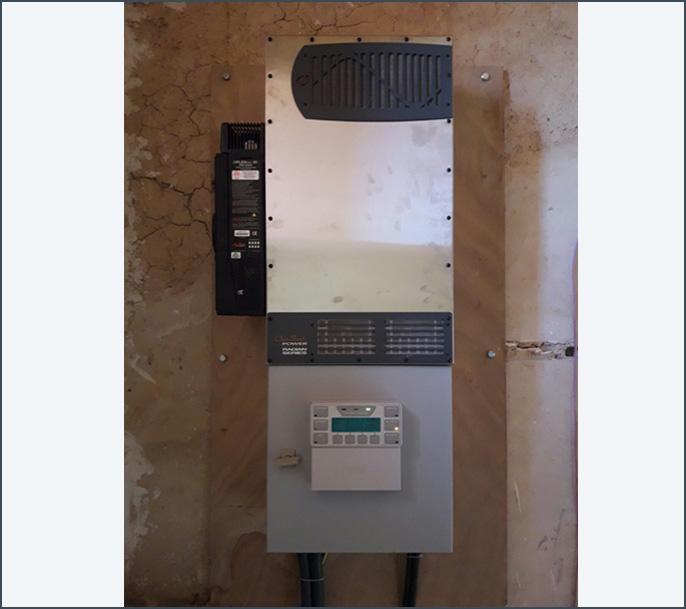 power assist unit